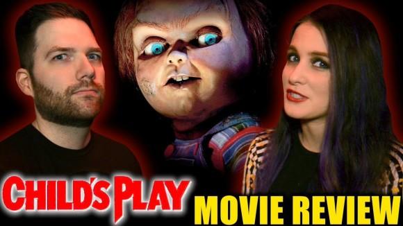 Chris Stuckmann - Child's play - movie review
