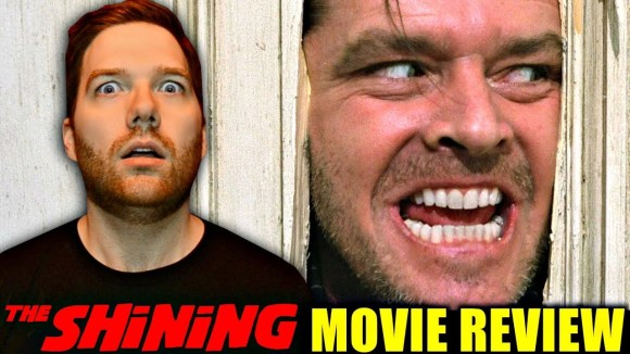 Chris Stuckmann - The shining - movie review
