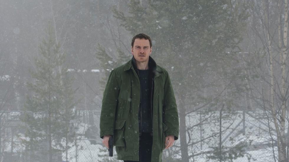 Regisseur negatief over zijn 'The Snowman'