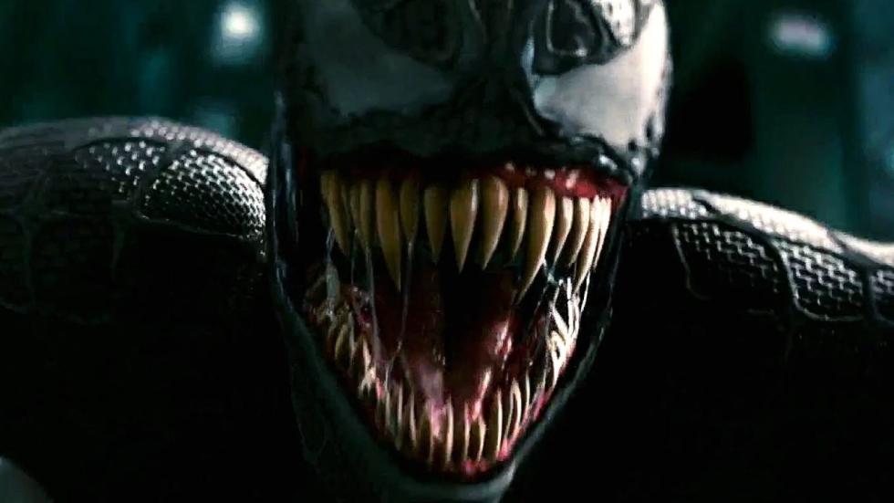 Is dit het plot van 'Venom'?