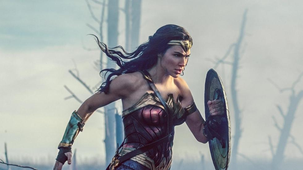 Blu-ray review 'Wonder Woman' - Gal Gadot maakt het waar!