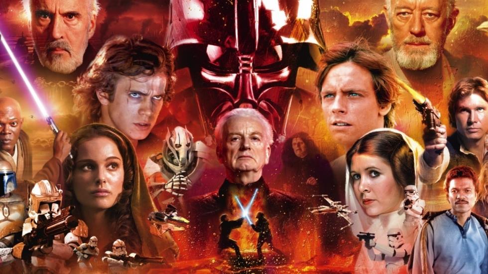 'Star Wars 9' brengt ook prequels in het spel