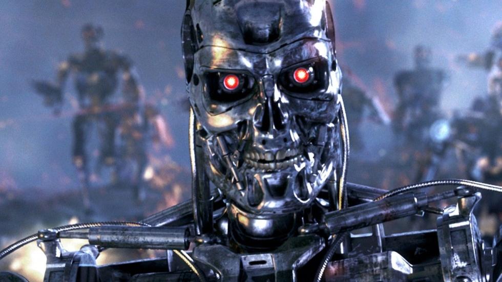 Opnames 'Terminator 6' in maart 2018
