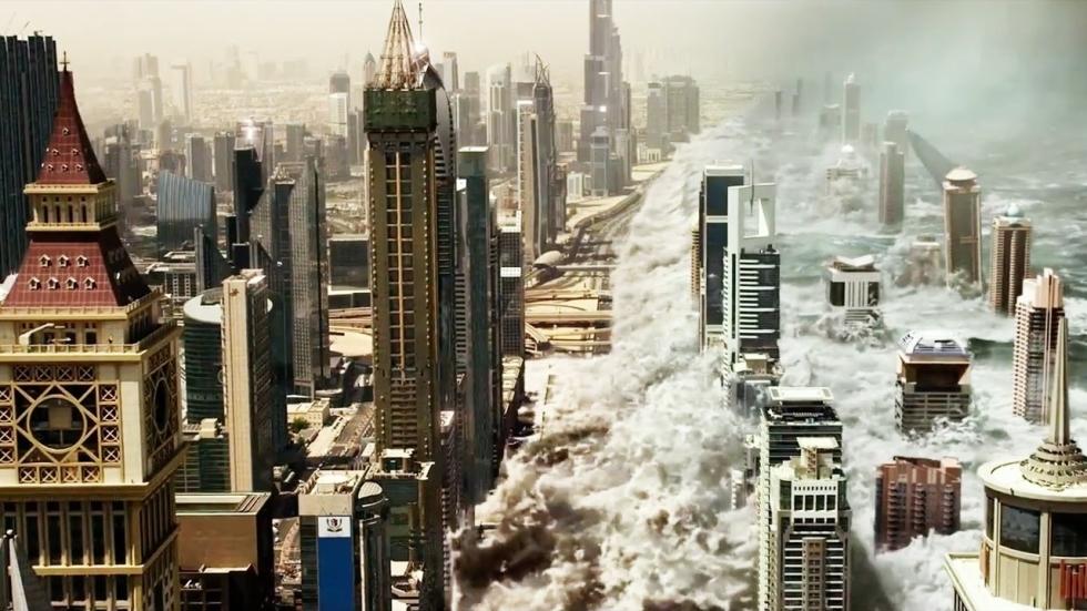 Bioscoopfilms week 42: Geostorm, Daphne en meer