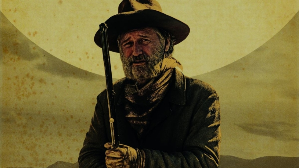 Bill Pullman is wrekende cowboy in trailer 'The Ballad of Lefty Brown'