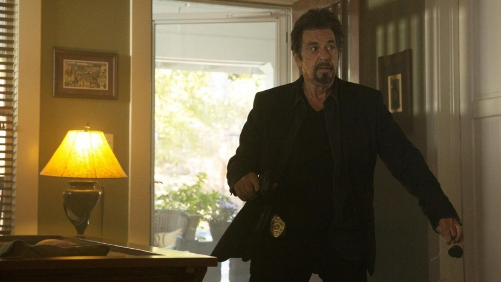 Al Pacino en Karl Urban in spannende eerste trailer 'Hangman'