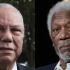 Morgan Freeman gaat Colin Powell spelen