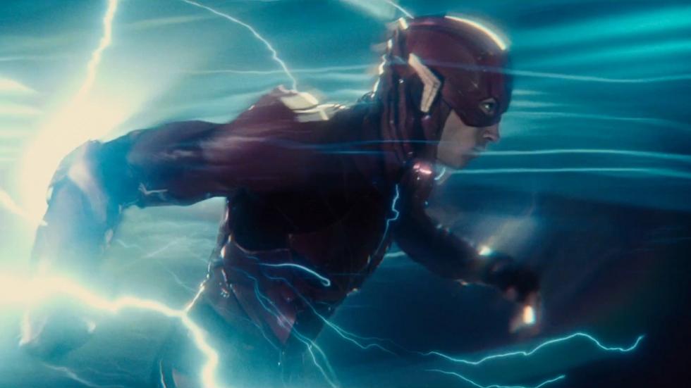 Uitgebreide featurette 'Justice League' kijkt naar The Flash