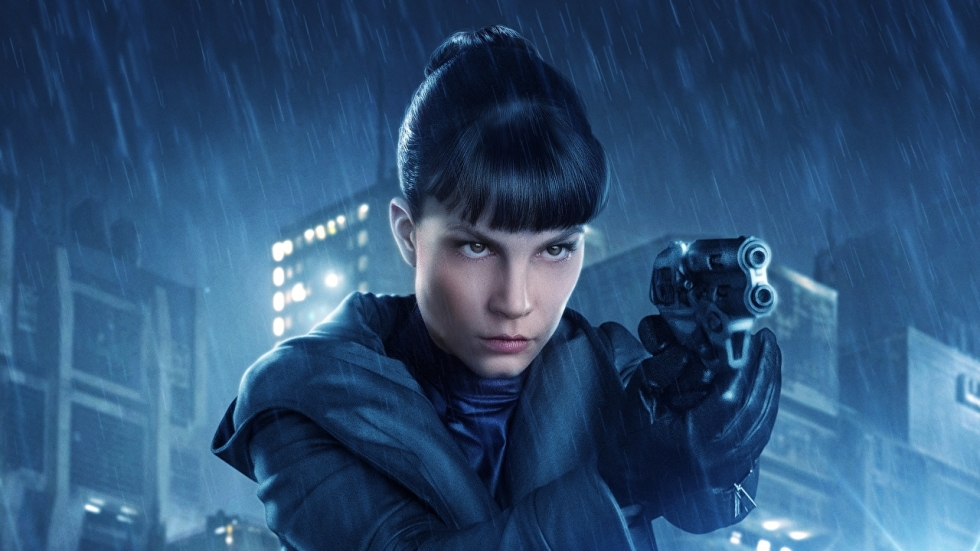 'Blade Runner 2049-actrice Sylvia Hoeks gecast in 'The Girl in the Spider's Web'
