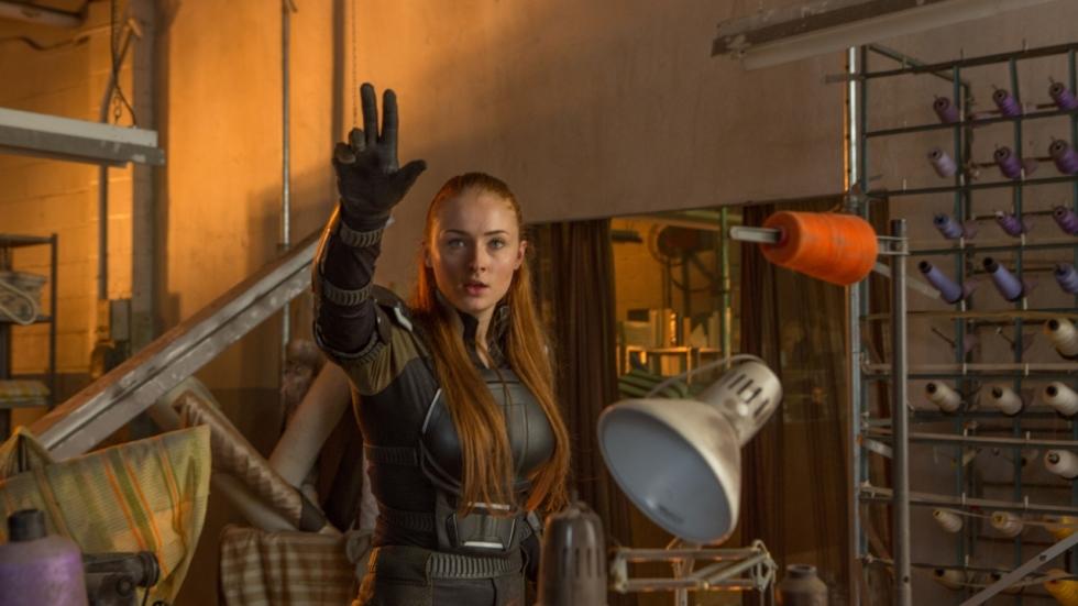 'X-Men: Dark Phoenix' volgt comics erg nauwgezet