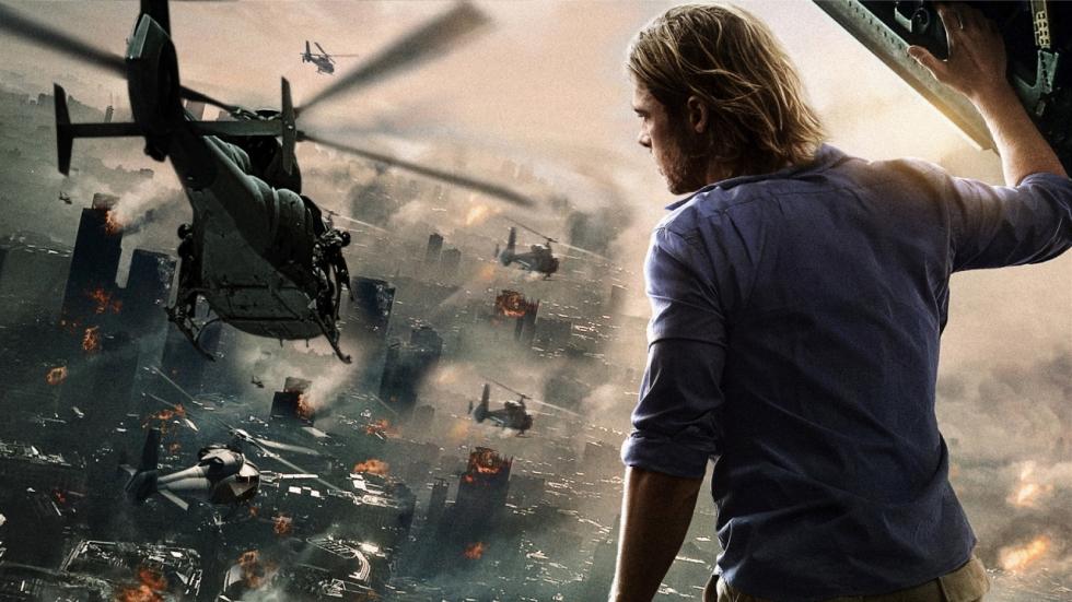 Fincher maakt 'World War Z 2' alleen als het script goed is