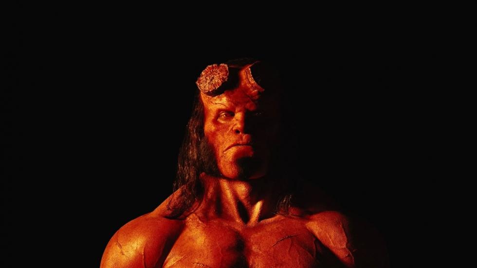 Cast van 'Hellboy' dijt verder uit