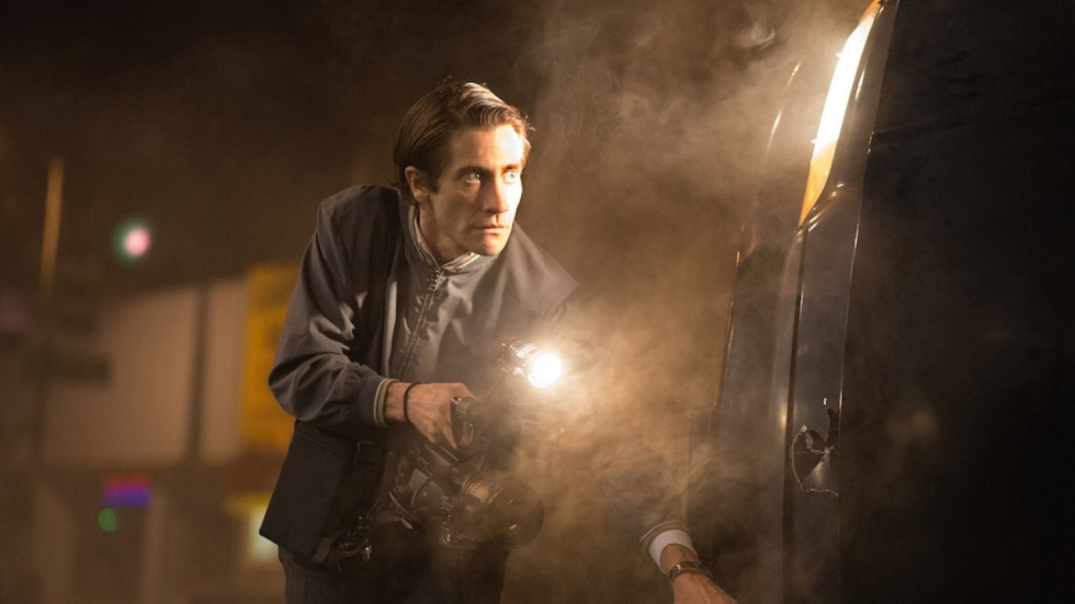 TV-tips week 42: Nightcrawler, It & meer
