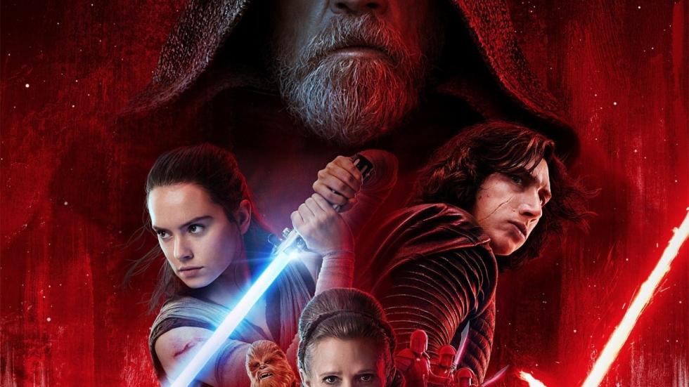 Voorspelling Box Office-start 'Star Wars: The Last Jedi'