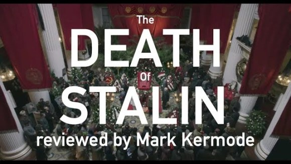 Kremode and Mayo - The death of stalin reviewed by mark kermode