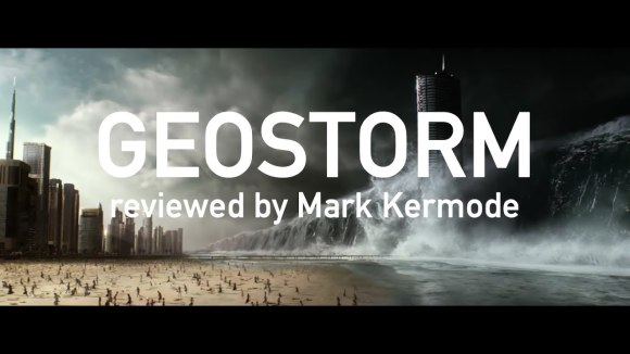 Kremode and Mayo - Geostorm reviewed by mark kermode