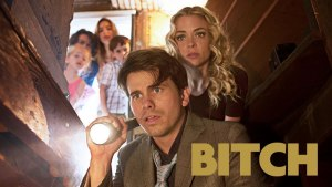 Bitch (2017) video/trailer