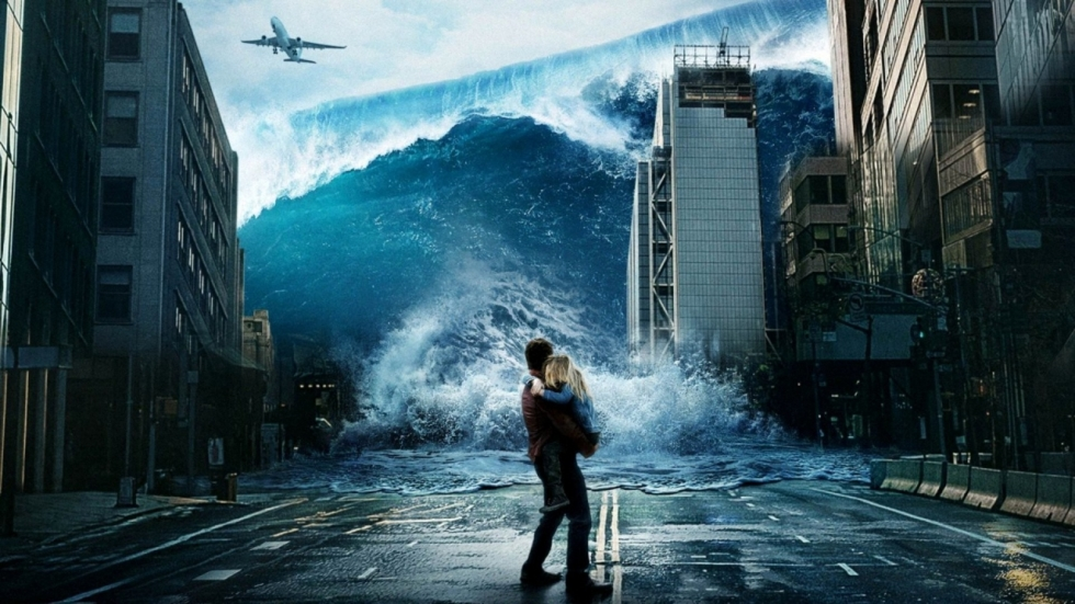 Ontvangst 'Geostorm' als verwacht: een ramp in vele opzichten