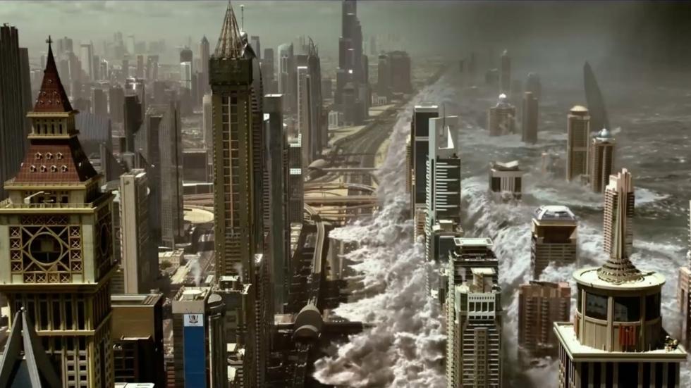 'Geostorm' en 'The Snowman' floppen (hard)
