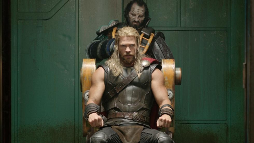 Spot 'Thor: Ragnarok': een triomf en gedurfdste tot op heden