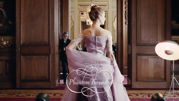 Phantom Thread - Official Trailer