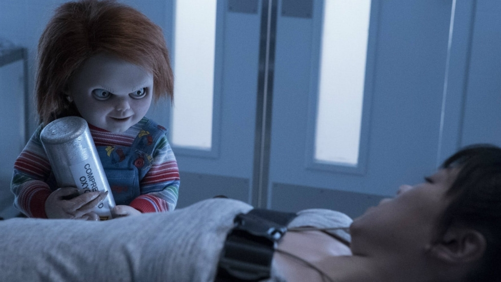 Crossover 'Chucky', 'Elm Street' en 'Hellraiser' op komst?