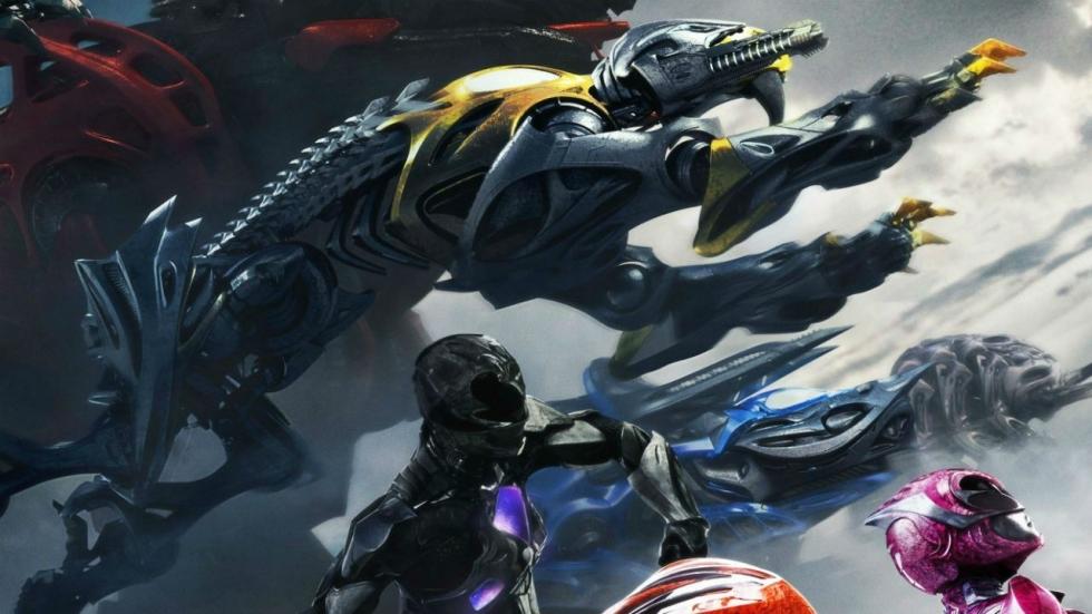 'Power Rangers'-vervolg lijkt dood