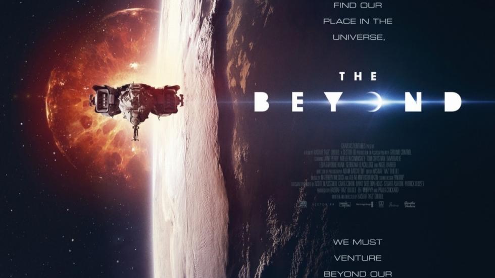 Reis een wormgat door in trailer 'The Beyond'