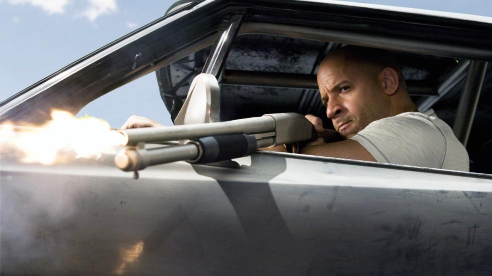 Kopman terug voor 'Fast & Furious 9' en '10'