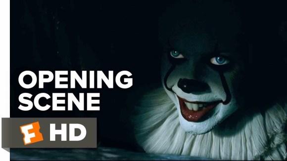 It - Opening Scene