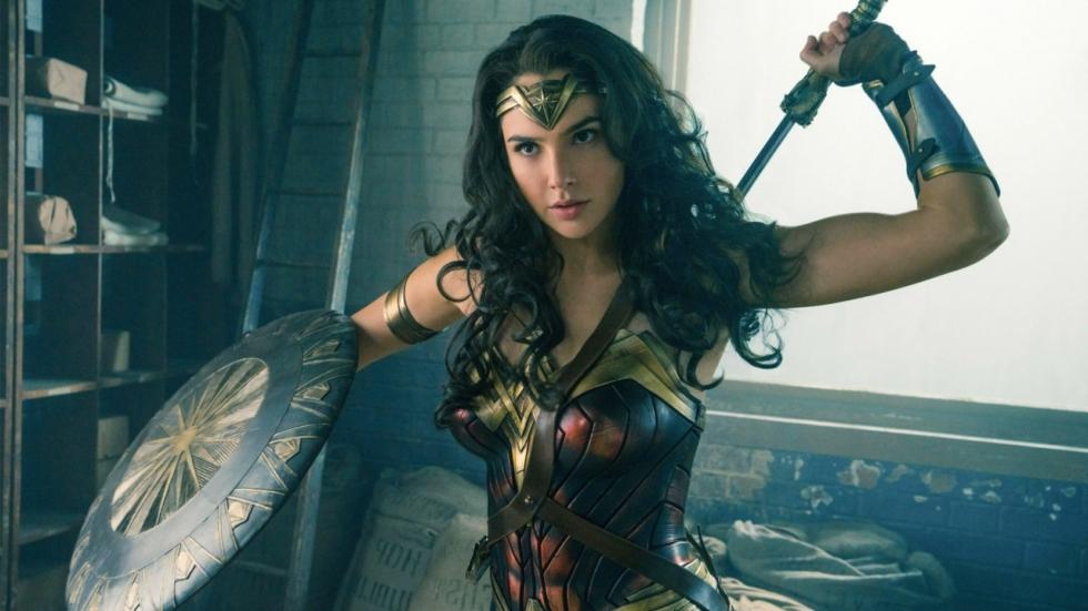Wonder Woman ook echt veranderd na 'Batman v Superman'