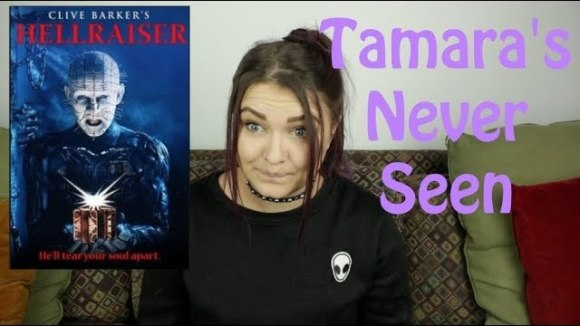 Channel Awesome - Hellraiser - tamara's never seen