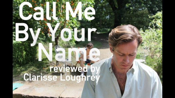 Kremode and Mayo - Call me by your name reviewed by clarisse loughrey