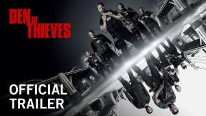 Den of Thieves (2018) video/trailer