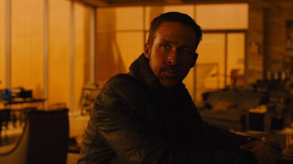 Eerste versie 'Blade Runner 2049' duurde vier uur
