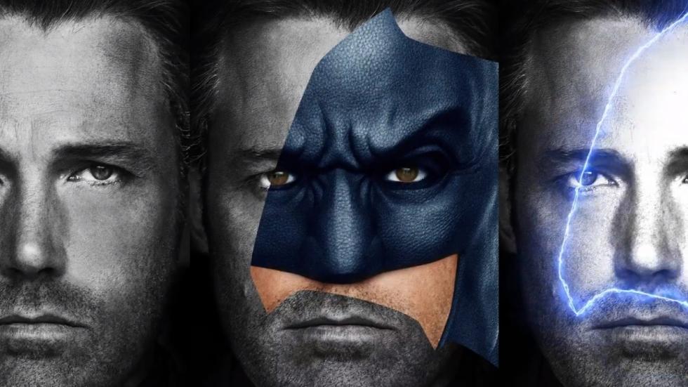 Veel humor en Batman in nieuwe 'Justice League' beelden