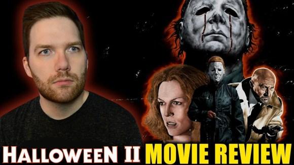 Chris Stuckmann - Halloween ii - movie review
