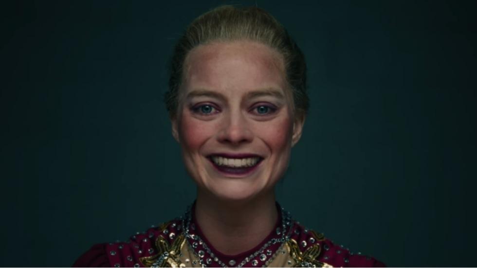 Trailer 'I, Tonya' met Margot Robbie