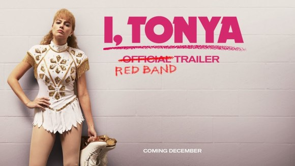I, Tonya - Red band trailer