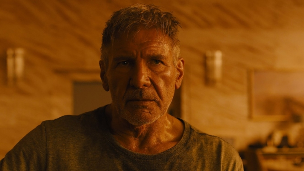'Blade Runner 2049' flopt ook in China