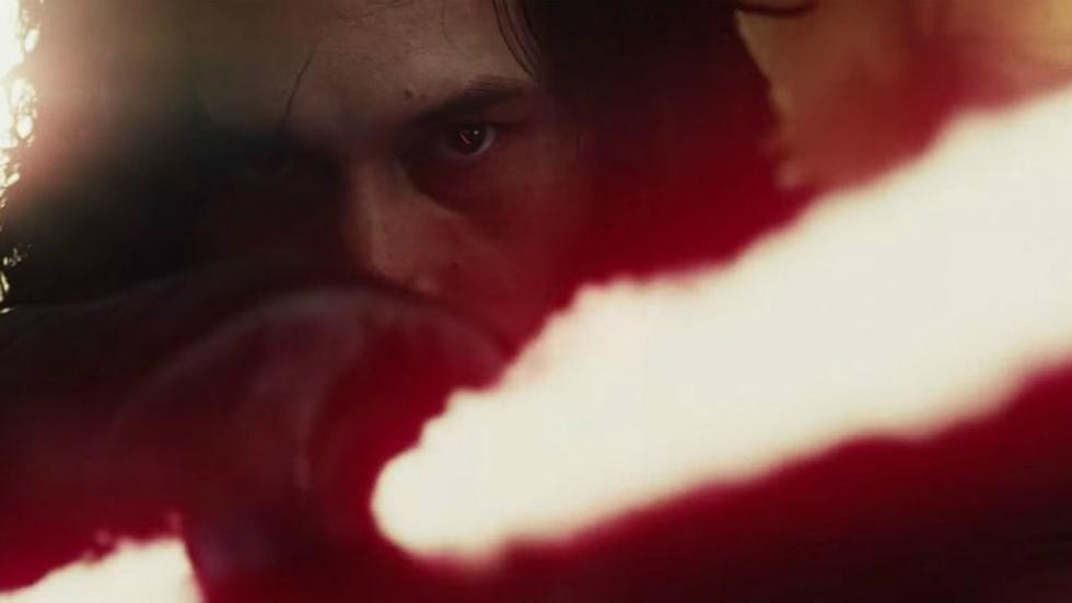 Nieuwe trailer 'Star Wars: The Last Jedi' boordevol nieuwe beelden