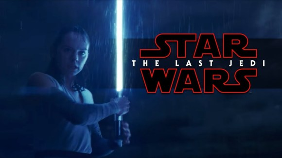 Star Wars: The Last Jedi - Awake