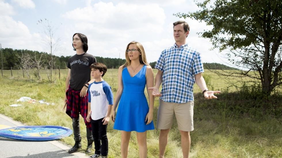 Blu-ray review 'Het leven van een loser 4'