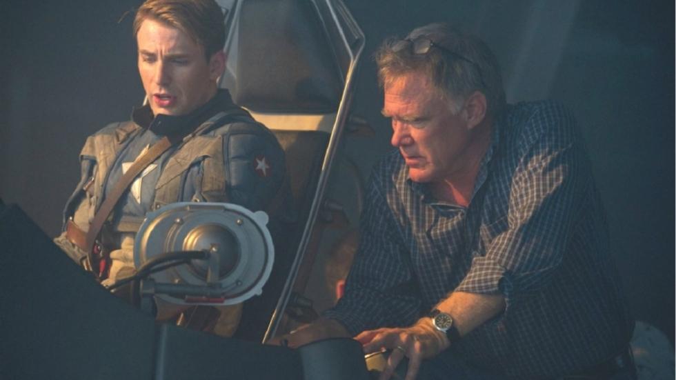 Joe Johnston gaat na vierde 'Narnia'-film met pensioen als regisseur