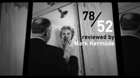 Kremode and Mayo - 78/52 reviewed by mark kermode