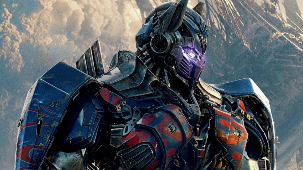 Bereid je voor op meer Transformers