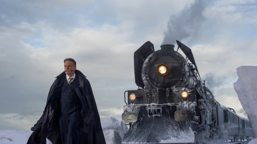 Alles over 'Murder on the Orient Express'