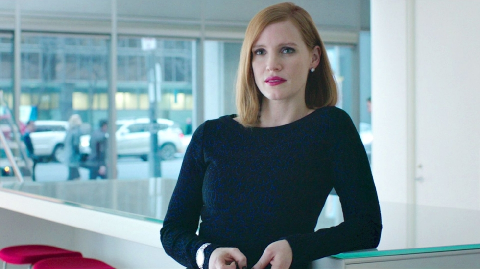 Jessica Chastain wil rol in 'It: Chapter Two'