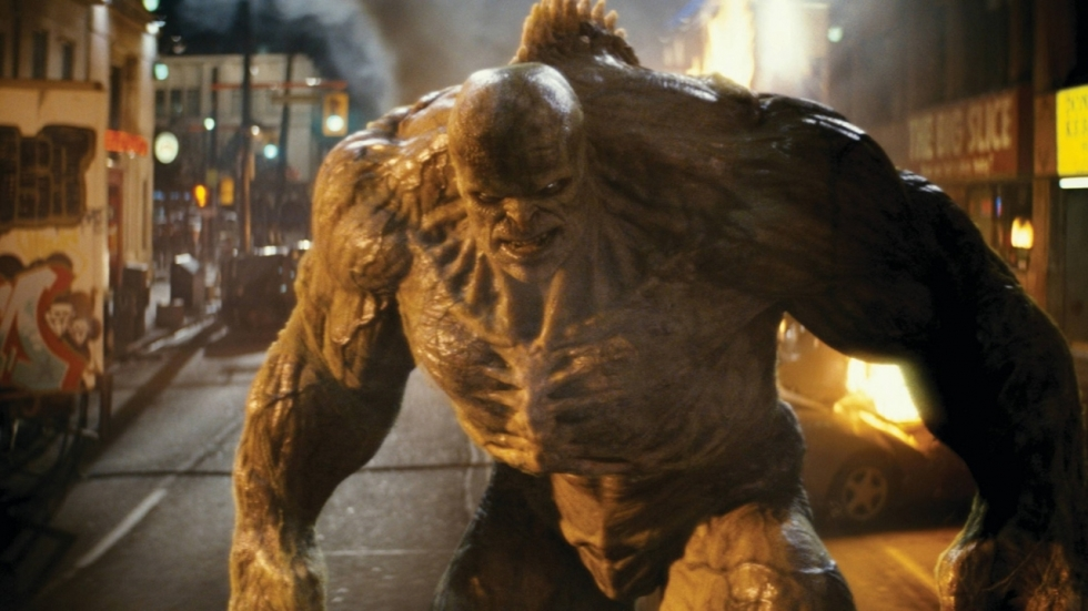 Waarom The Leader en Abomination nooit terugkeerden in de Marvel-films