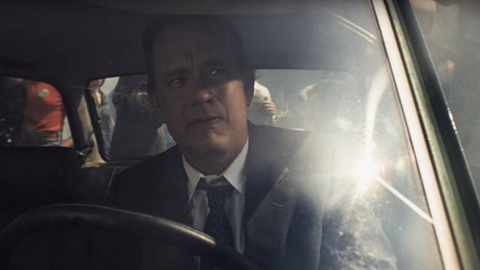 Steven Spielbergs 'The Post' krijgt trailer!